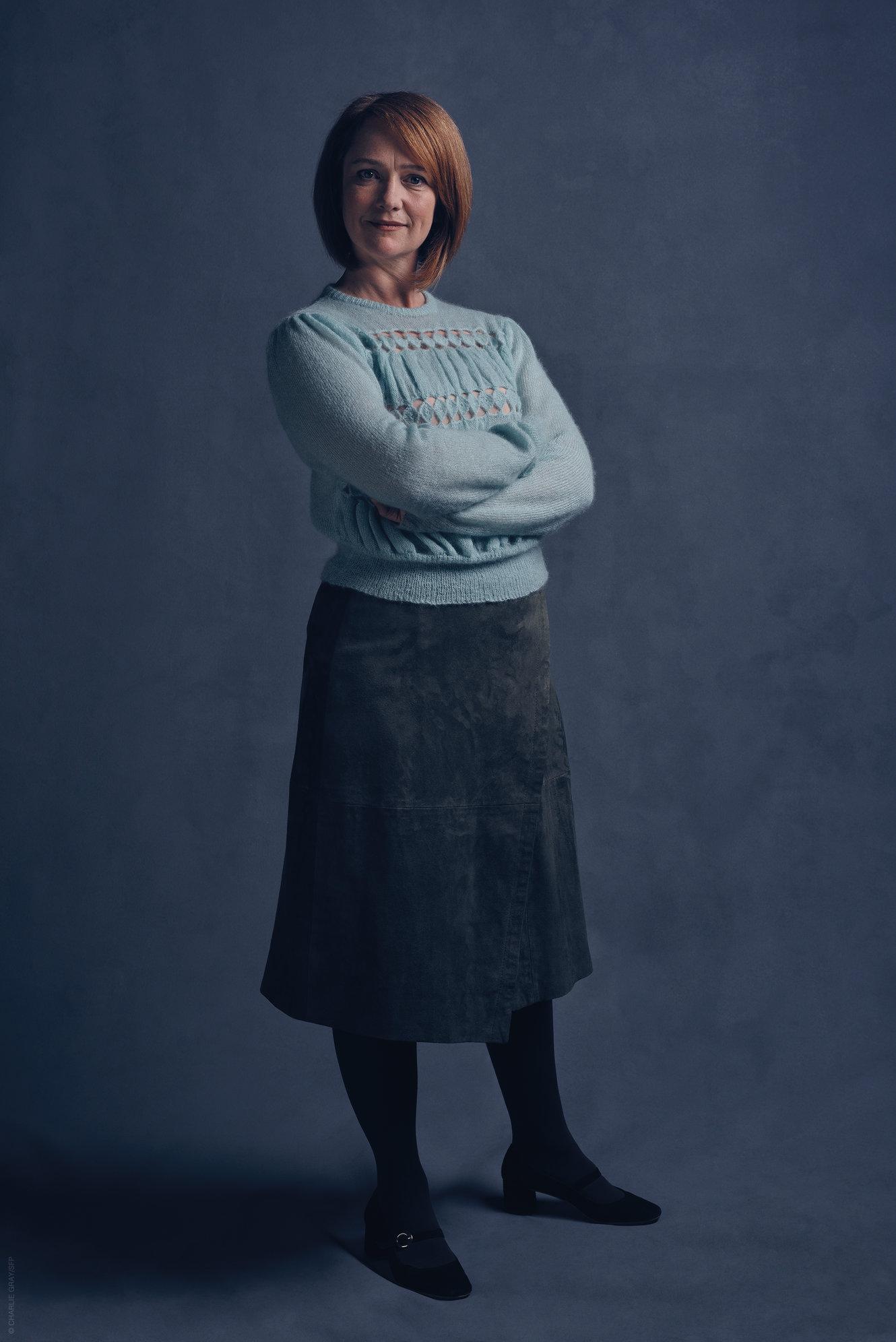 HPCC-Ginny Potter