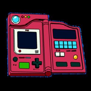 Pokedex - таблица покемонов