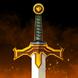 Durendal Sword