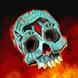 Helheim Skull