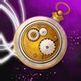 Phantom Timepiece