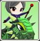 Kiki the Dragon Rider