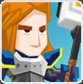 Lance, Knight of Cobalt Steel