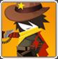 Sawyer the Wild Gunslinger