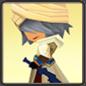 Yzafa the Fearsome Bandit