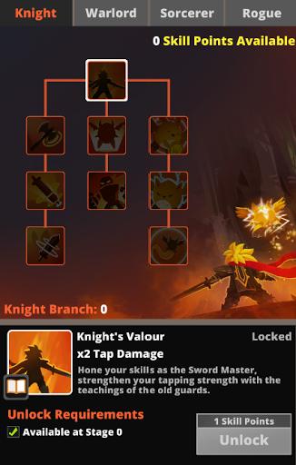Knight Branch